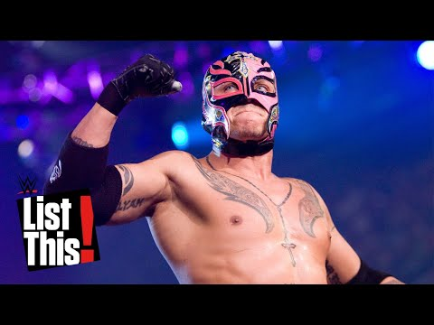 Xxx Mp4 5 Superstars We Want To See Return In 2018 WWE List This 3gp Sex