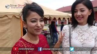 Jharana Thapa : Samragyee Rajya Laxmi Shah : Interview