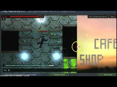Plazma Burst 2 - Truco para entrar a la Gunshop en XnX-School