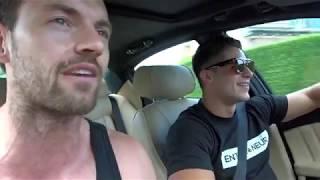 180KG HIP THRUSTER || FLANEREN IN DE SUPPERCLUB || Sam Hoogland Vlog #12