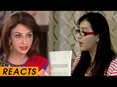 Xxx Mp4 Saumya Tandon REACTS On Shilpa Shinde MOLESTATION Case Bhabhiji Ghar Pe Hai TellyMasala 3gp Sex