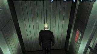 Hitman Blood Money - A Dance with the Devil - Pro/SA + Suit/Accidents Only
