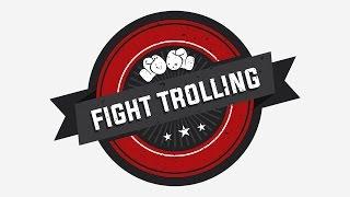 FIGHT TROLLING (BULLY VS BULLY) EPISODE 1