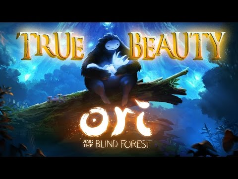 A BEAUTIFUL WORLD! Ori And The Blind Forest