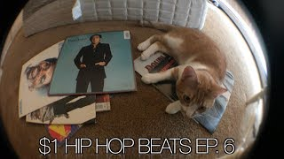 $1 Hip Hop Beats Ep.  6