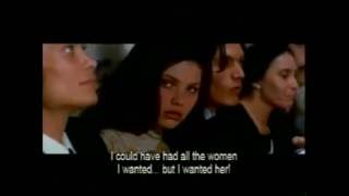 La moglie più bella The Most Beautiful Wife 1970 Trailer
