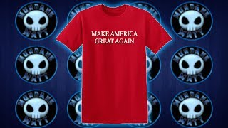 Protest against Teacher who banned MAGA shirts, may be stopped by school