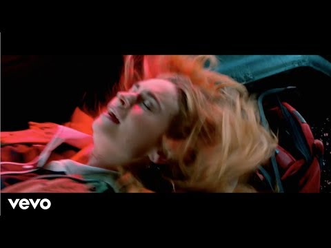 Taylor Swift - Getaway Car (Music Video)