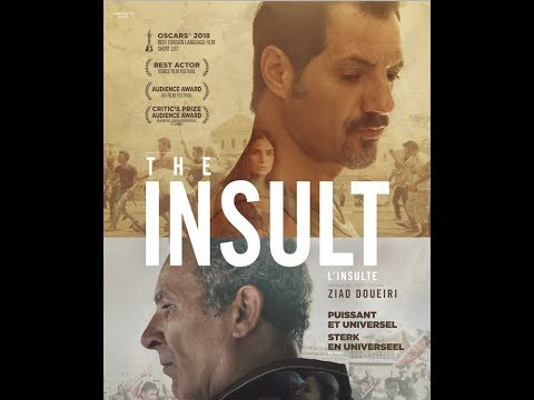 Xxx Mp4 The Insult L Insulte Trailer Release Sortie 24 01 2018 3gp Sex