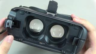 Samsung Gear VR for S8 & S8 Plus Review