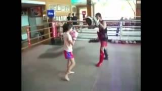 اصغر ملاكمة