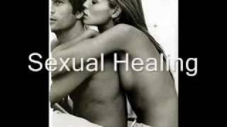 Marvin Gaye-Sexual Healing