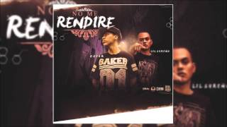 5.Cayar - No Me Rendiré ft. Lil Sureño