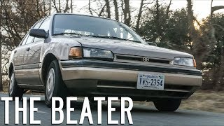 Why Should You Own a Beater Car? [4k]