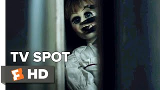 Annabelle: Creation TV Spot - Closed (2017) | Movieclips Coming Soon