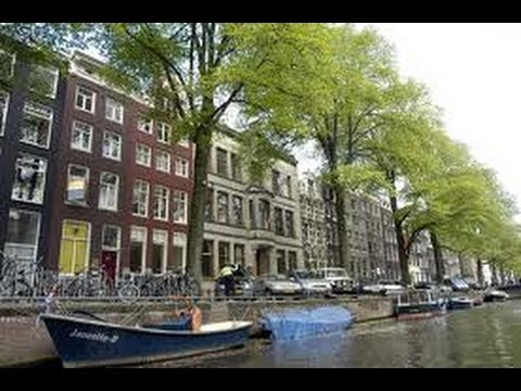 10 best places to see in Amsterdam A city s travel guide