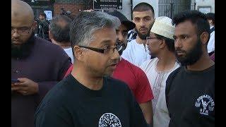 London van attack: Activist-we are being terrorized
