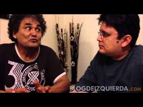 blogdeizquierda Entrevista a José Natera sobre parodia de Caro Quintero