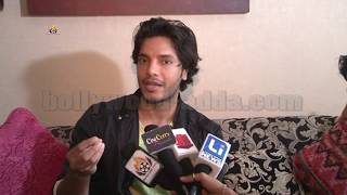 TECHSEX Hot Scene Movie (2016) Exclusive Interview Rizwan Sikander By Shailendra Singh