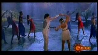 SANGEETHA HOT & SEXY FROM TELUGU FILM  ASALA  SANDADHI