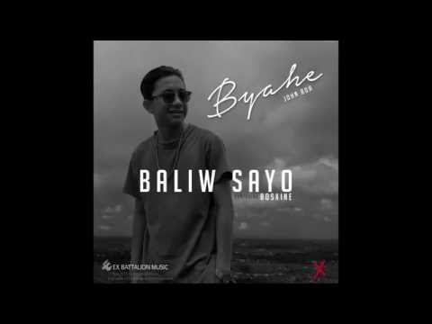 Download JRoa ft. Bosx1ne - Baliw Sayo free