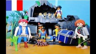 PLAYMOBIL Pirate film movie