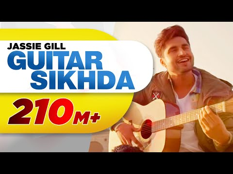 Guitar Sikhda (Full Video)  | Jassi Gill | Jaani | B Praak | Arvindr Khaira | Speed Records