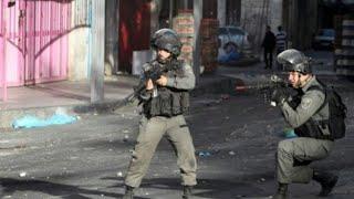 اعتقال شقيق الفلسطيني قاتل الإسرائيليين الثلاثة في ظل تصاعد التوتر في محيط الأقصى