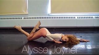 Alysse Joyner Dance Reel