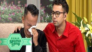 Ruben Onsu Sangat Terpukul Ketika Sahabatnya Julia Perez Meninggal  - Rumah Mama Amy (12/6)