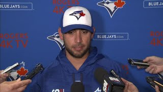 Estrada: Rays are one of those teams that have my number