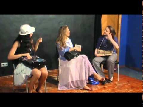 Два десятка севастопольцев попробовали свои силы в онлайн видео 01 07 2014 поступление в театральный