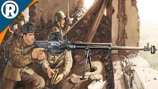 SOVIETS DEFEND FORTRESS STALINGRAD | GSM | Men of War: Assault Squad 2 [MOD] Gameplay