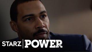Power | Season 2 Recap | STARZ
