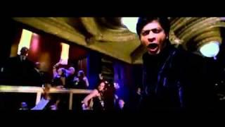 Don Title Song     Don Shahrukh Khan  HQ  Full Song 360p