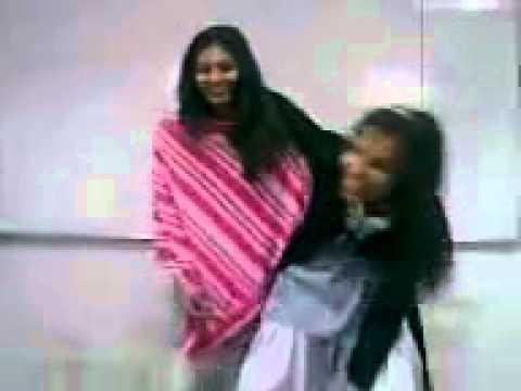 Scandal of Punjab College Girls