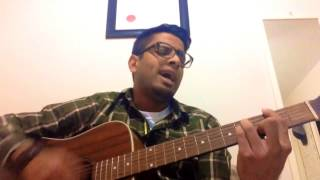 Tere Binaa | Heropanti | Guitar Cover
