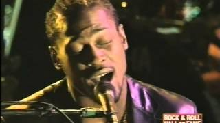 dangelo  eric clapton  ive been trying live 1999
