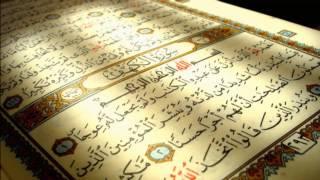 القارئ عبدالله خياط  - سورة إبراهيم