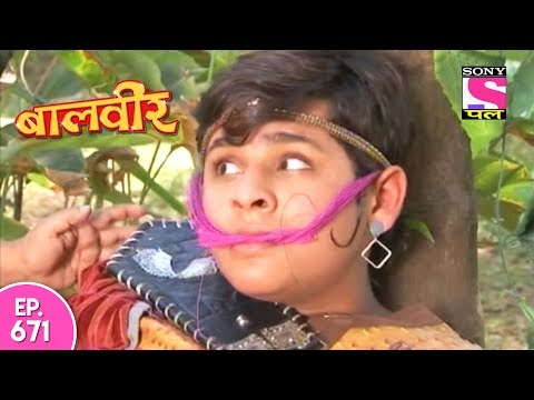 Baal Veer बाल वीर Episode 671 27th July 2017