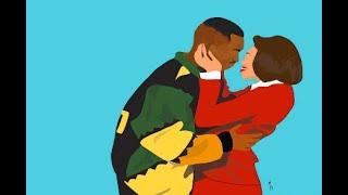 Gina and Martin Real Love