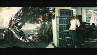 Transformers - Decepticons Tribute (Skillet-Monster)