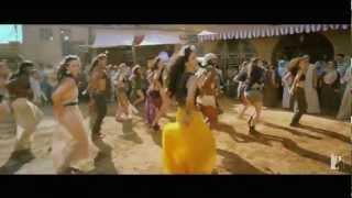 Mashallah - Video Song - Ek Tha Tiger - Salman Khan & Katrina Kaif - HQ