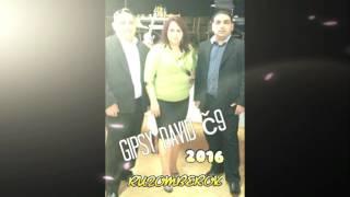 Gipsy David 2016 - Mercedesis