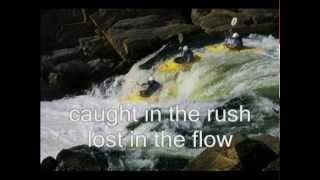 Dive (I'm Diving In) - Steven Curtis Chapman (with Lyrics)