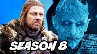 Game Of Thrones Season 8 Ending Interview Breakdown and Lord Of The Rings Series