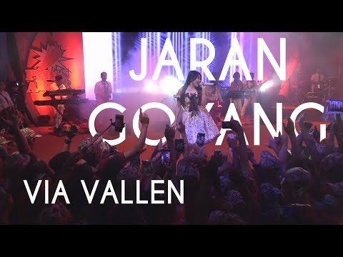 VIA VALLEN - Jaran Goyang   HIGH QUALITY (Audio & Video)   By EVIO MULTIMEDIA mp3