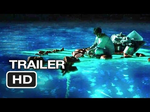 Xxx Mp4 Life Of Pi Official Trailer 2 2012 Ang Lee Movie HD 3gp Sex