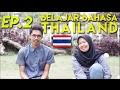 "Download Video BELAJAR BAHASA THAILAND EP.2 | KATA YANG ""SERUPA"" W/ FHA 3GP MP4 FLV"