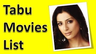 Tabu Movies List
